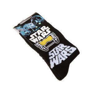 CHAUSSETTES Star Wars - Chaussette Mi-Hautes Star wars - Garço