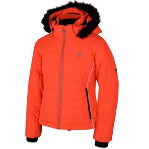 BLOUSON DE SKI Dare2b Predate jacket fiery coral, veste de ski fi