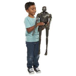 FIGURINE - PERSONNAGE STAR WARS Rogue One Figurine Seal Droïd 80cm
