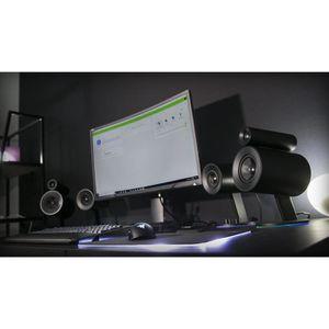 ENCEINTES ORDINATEUR Razer Nommo Pro Système de haut-parleur pour PC Ca