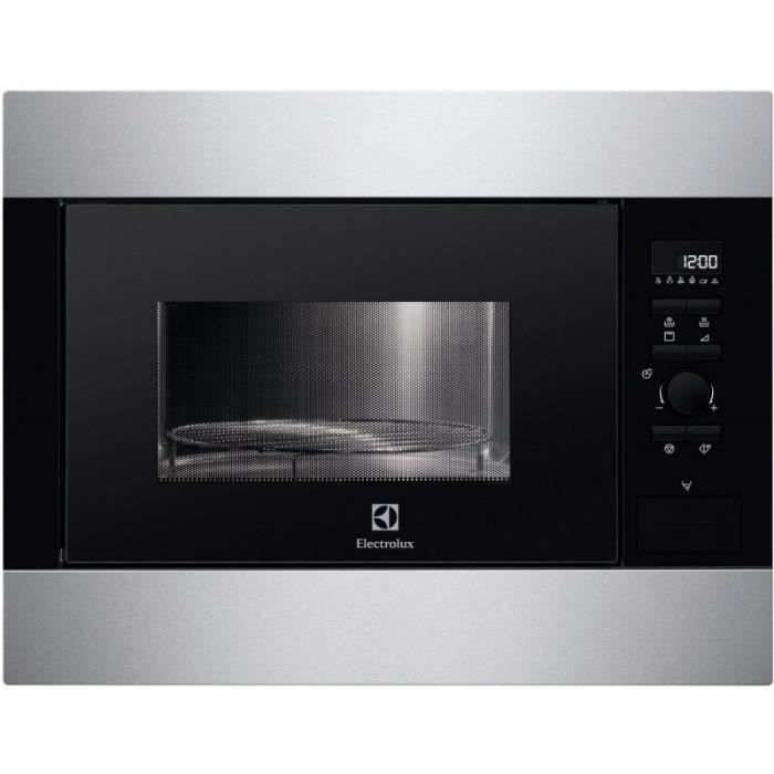 Micro-ondes ELECTROLUX - EMS 26204 OX • Micro-onde encastrable • Micro-ondes