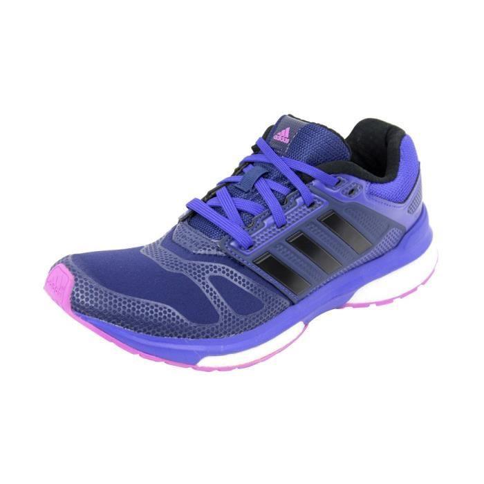 REVENGE BOOST 2 W BLUChaussures Running Femme Adidas