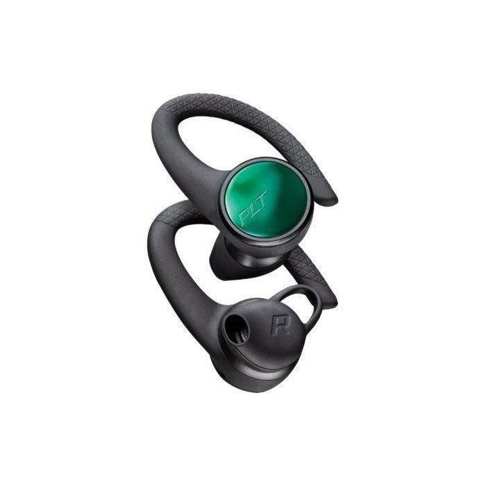 PLANTRONICS 215104-99  Ecouteurs Sport semi intra-auriculaires True Wireless BackBeat FIT 3150 / Noir