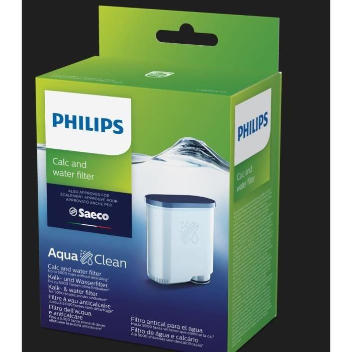 PHILIPS CA6903/10 Filtre à eau et à calcaire AquaClean