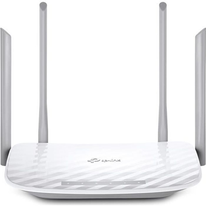 TP-LINK AC1200, RJ-45, Bi-bande (2,4 GHz - 5 GHz), IEEE 802.11ac, 867 Mbit-s, IEEE 802.11a,IEEE 802.11ac,IEEE 802.11b,IEEE 802.