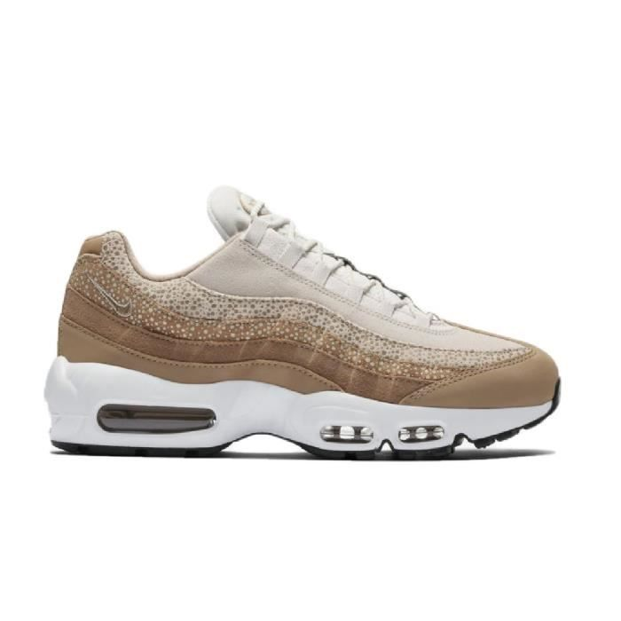 separation shoes 54f73 4d129 Air max 95 femme