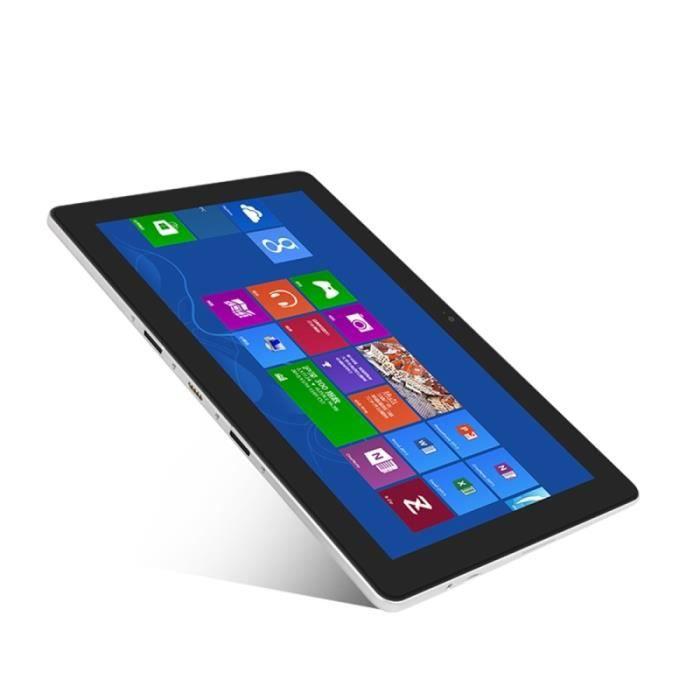 TABLETTE TACTILE Tablette Tactile 11,6 pouces, 6 Go + 64 Go, Window