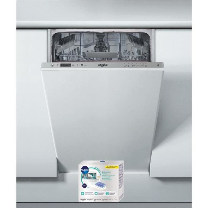 Lave Vaisselle Encastrable Integrable Avec Facade Achat Vente Pas Cher