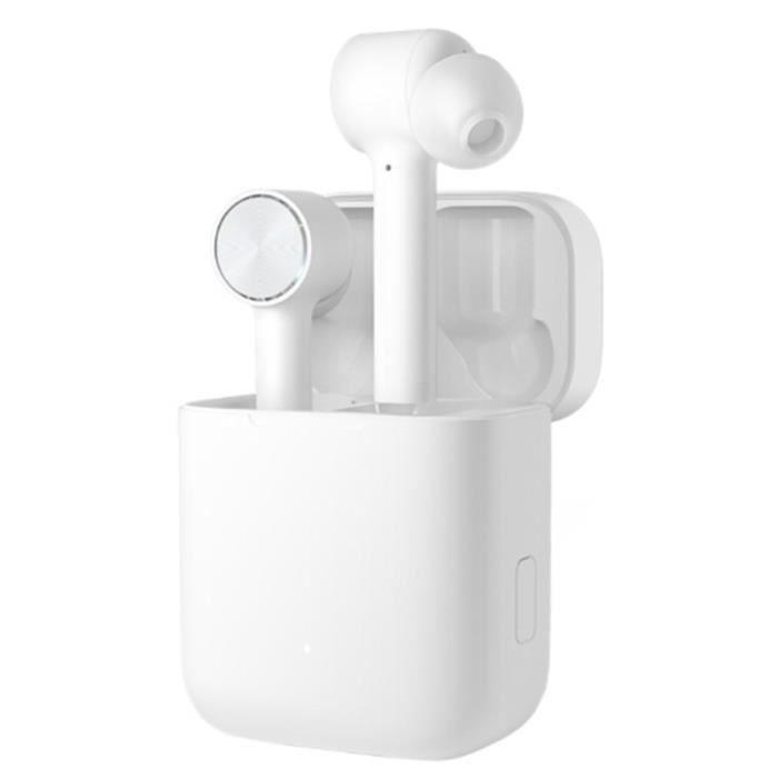 CASQUE - ÉCOUTEURS Écouteurs Bluetooth 4.2 Xiaomi Mi Airdots Pro Orei