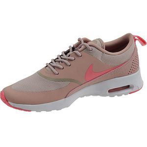 low priced 0703d cb4d8 ... wmns nike air max thea 599409 610 femme baskets r