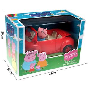 Figurine peppa pig achat vente jouets peppa pig pas cher french days d s le 27 avril - Jouet peppa pig carrefour ...