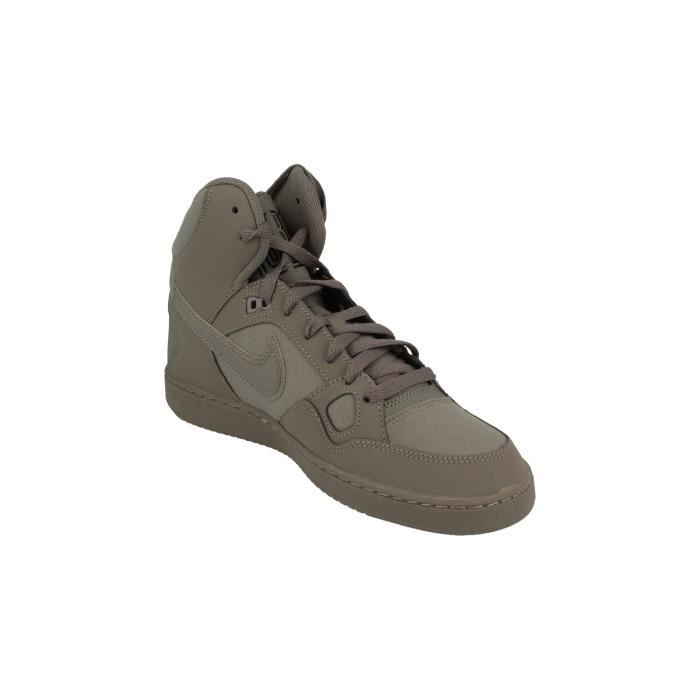 Nike Son Of Force Mid Hommes Hi Hop Trainers 616281 Sneakers Chaussures 15