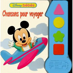 livres disney achat vente livres disney pas cher cdiscount. Black Bedroom Furniture Sets. Home Design Ideas