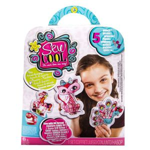 SEW COOL- Recharge Personnages Sew Cool (Assort)