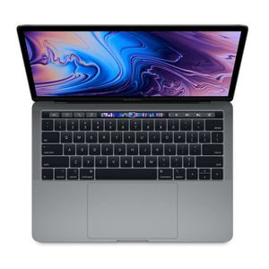 EBOOK - LISEUSE Apple MacBook Pro, Intel® Core™ i5 de 8eme générat