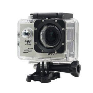 CAMÉRA SPORT SJ8000 4K WIFI mini-caméra HD 1080P l'action enreg
