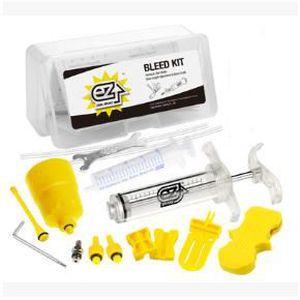 DESSERTE CHANTIER Kit de purge hydraulique pour freins à disque -FUT