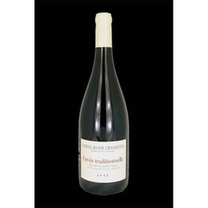 VIN ROUGE Beaujolais Cuvée Traditionnelle vin rouge 6x75cl V
