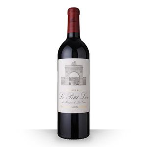 VIN ROUGE Le Petit Lion du Marquis de Las Cases 2012 Rouge 7