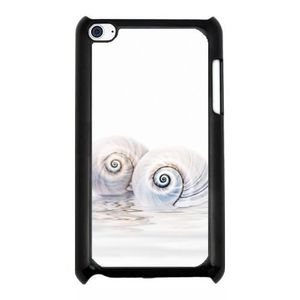 COQUE MP3-MP4 Coque pour Ipod Touch 4 - Coquille D'escargot