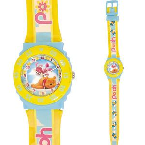MONTRE Jouailla - Montre Disney Winnie III - Enfant