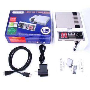 CONSOLE RÉTRO New Mini Retro HDMI HD Classic NES Edition Console