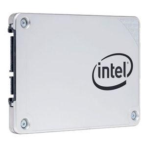 DISQUE DUR SSD INTEL SSD 545s Series - 2.5in SATA 6Gb/s - 3D2 - T