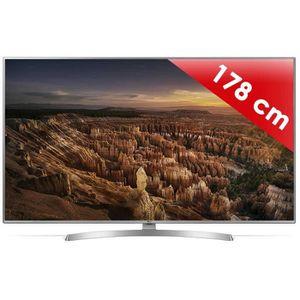Téléviseur LED Televiseurs led de 55 pouces  70 UK 6950
