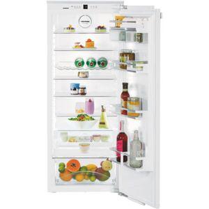 RÉFRIGÉRATEUR CLASSIQUE Réfrigérateur 1 porte encastrable Liebherr IK2760