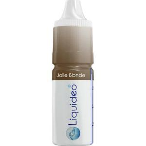 LIQUIDE Jolie Blonde. Liquideo 18 mg / 10ml.