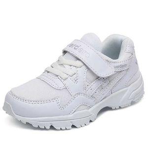 CHAUSSURES DE RUNNING Baskets enfants Chaussures course enfants mode run