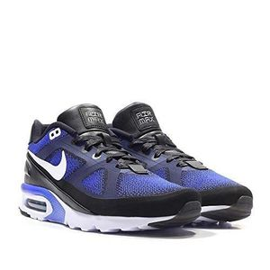 BASKET NIKE Air Max Mp hommes Ultra (profond bleu royal -