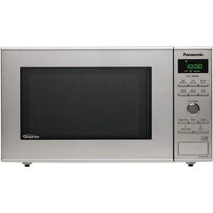 MICRO-ONDES Panasonic NN-SD27HSUPG, Comptoir, Micro-ondes uniq
