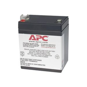 ONDULEUR APC Replacement Battery Cartridge #46 Batterie d'o