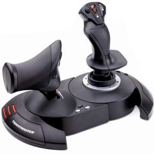 JOYSTICK JEUX VIDÉO Thrustmaster - Joystick T.Flight Hotas X - Joystic