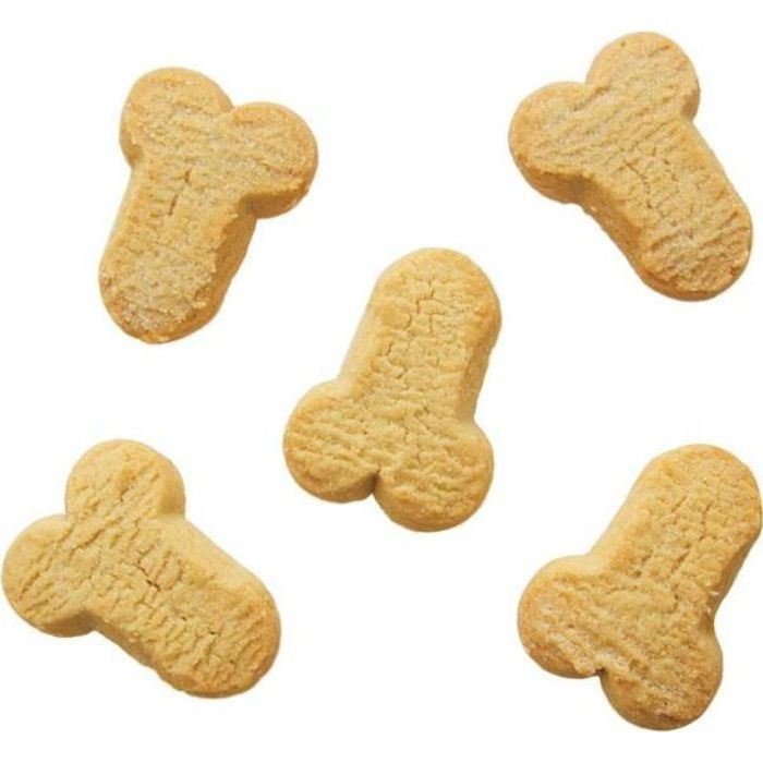 Gâteaux pénis Biscuits sablés en forme de pénis poids : 130 g Taille : env. 24,5 x 2,5 cm Contient du blé et du lait
