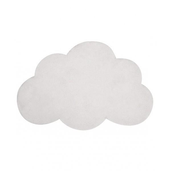 Tapis bébé Nuage blanc- Lilipinso