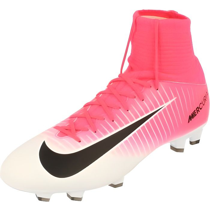 Nike Junior Mercurial Superfly V FG Football Boots 831943 Football crampons 601