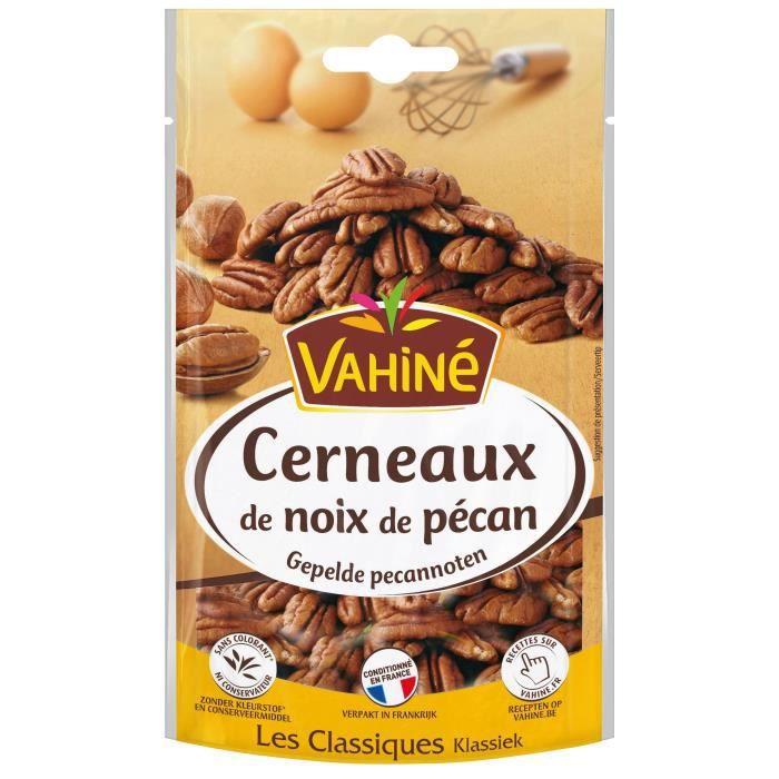 VAHINE Cerneaux de noix de pécan - 50 g
