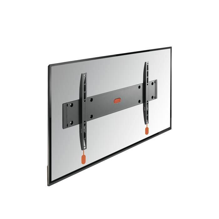 Vogel's BASE 05 M Support mural pour télévision, 30 kg, 81,3 cm (32-), 139,7 cm (55-), 100 x 100 mm, 400 x 400 mm, Noir