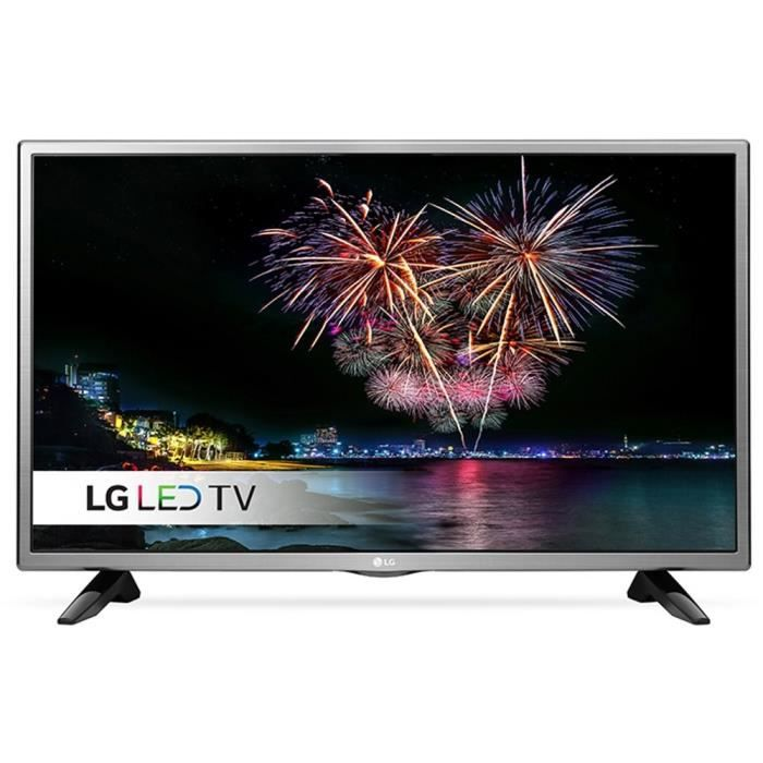 lg 32lh510b tv led 80 cm 32 hd 720p 1 x hdmi. Black Bedroom Furniture Sets. Home Design Ideas
