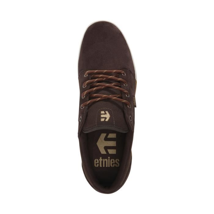 Chaussures Etnies Jefferson Dark Brown XH4M87B