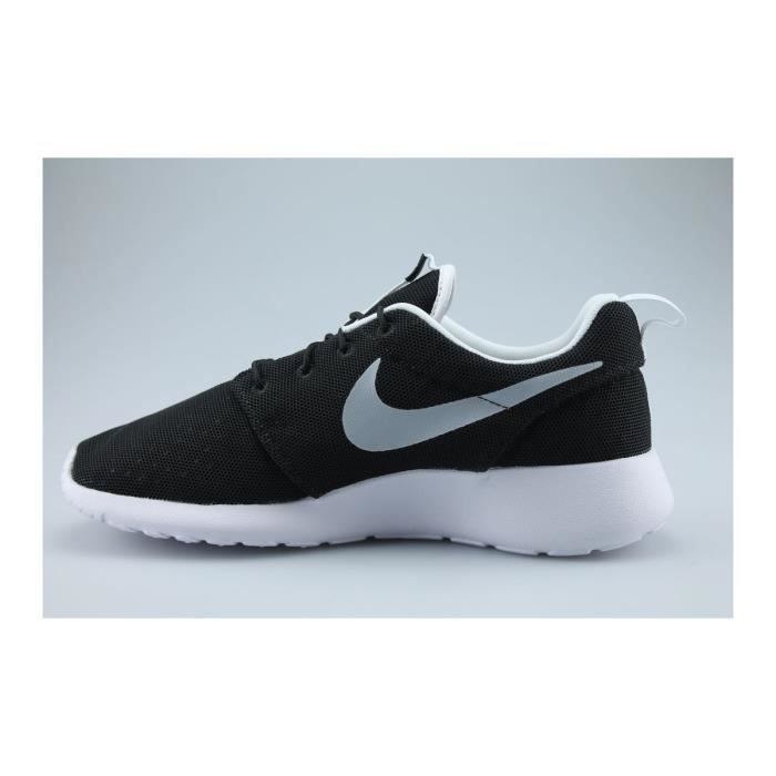 Nike ROSHE ONE BREATHE Noir 5XCMIO