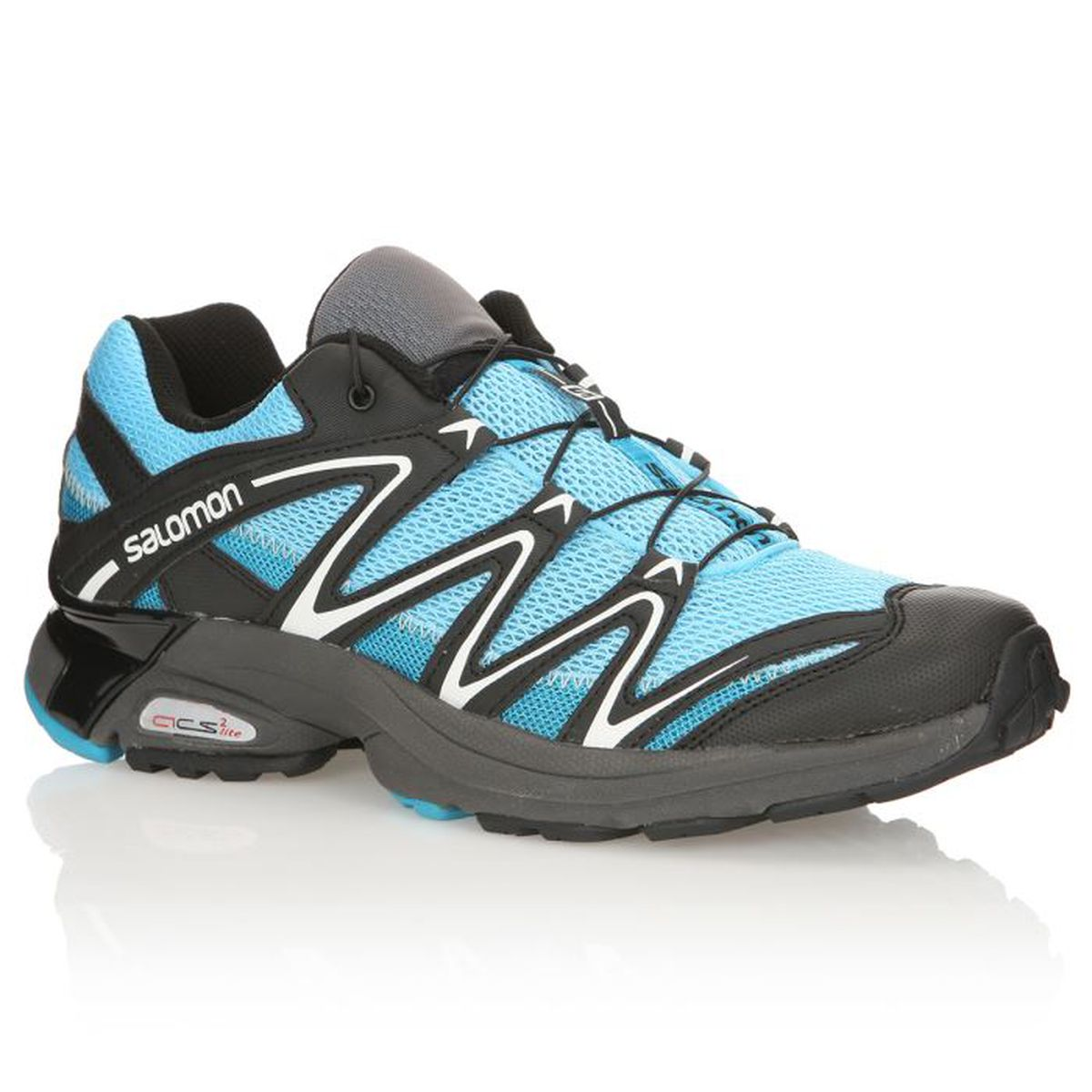 salomon chaussures trail running xt salta femme prix pas cher soldes cdiscount. Black Bedroom Furniture Sets. Home Design Ideas