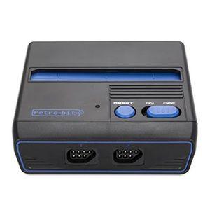 CONSOLE RÉTRO Console Retro-Bit RES+ HD compatible NES