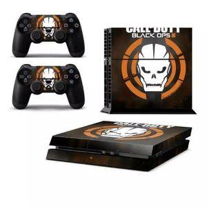 STICKER - SKIN CONSOLE Call of Duty Black Ops 3 Skin Sticker Decal Autoco