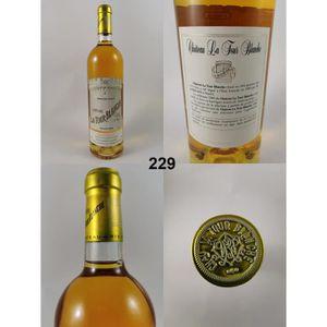 VIN BLANC Château la Tour Blanche 1999, Sauternes, Blanc Liq