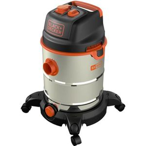 ASPIRATEUR INDUSTRIEL BLACK & DECKER Aspirateur eau et poussière 1600 W