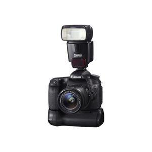 APPAREIL PHOTO RÉFLEX Canon EOS 70D - Appareil photo numérique - Reflex
