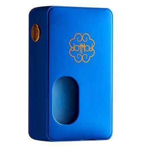CIGARETTE ÉLECTRONIQUE Cigarette électronique DotSquonk 100W Bleu DotMod